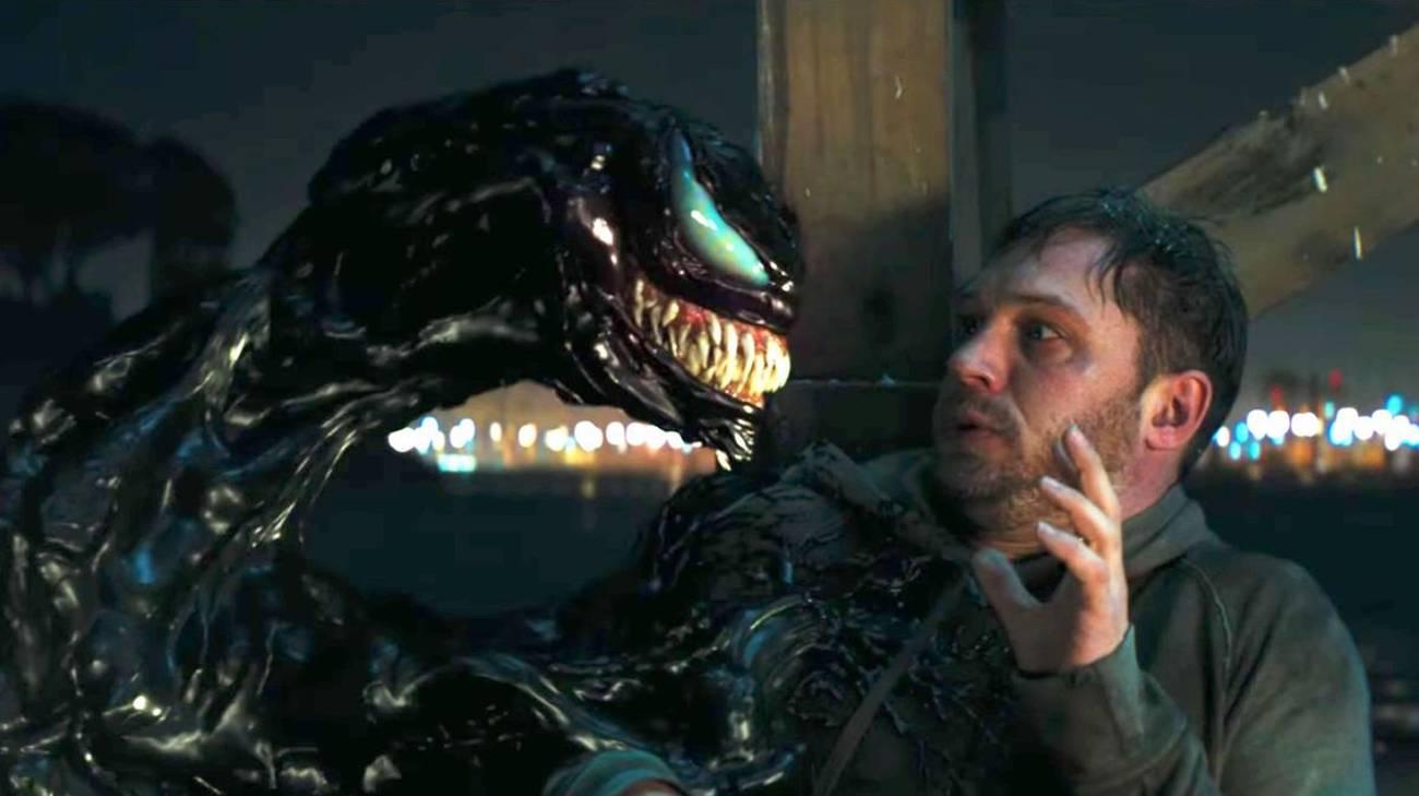 Venom 2, Tom Hardy