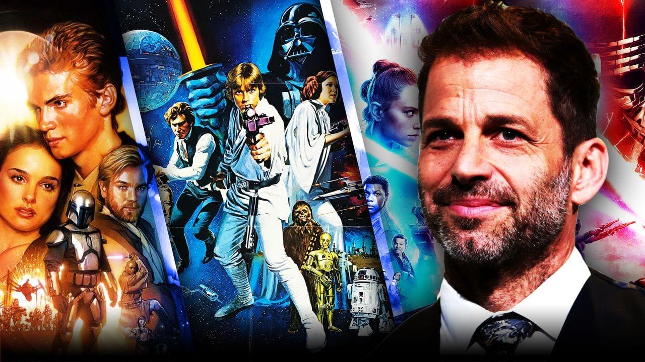Zack Snyder_Star_Wars