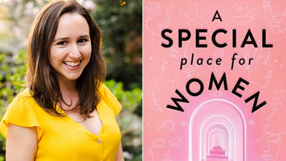 A Special Place for Women serie tv