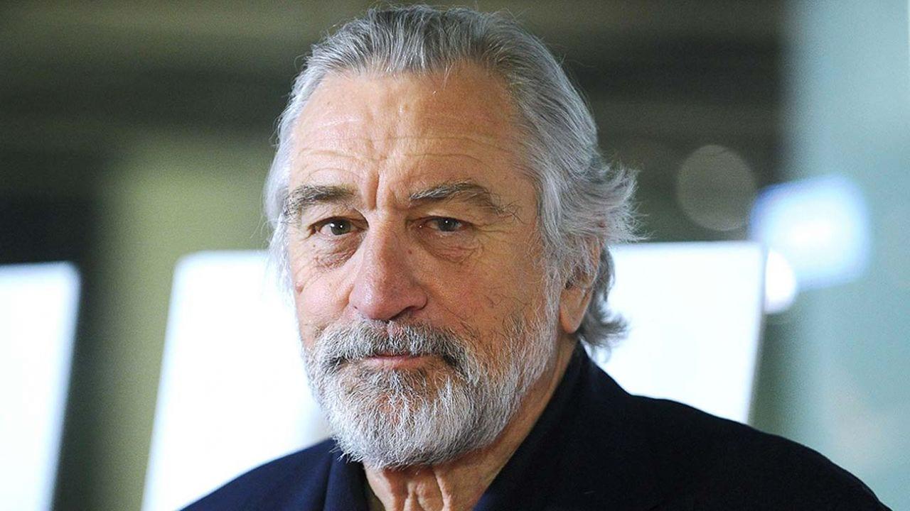 About my father Robert De Niro