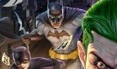 Batman: Il lungo Halloween, la nuova clip ci porta ad Arkham