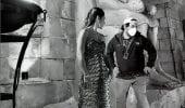 Black Adam foto dal set