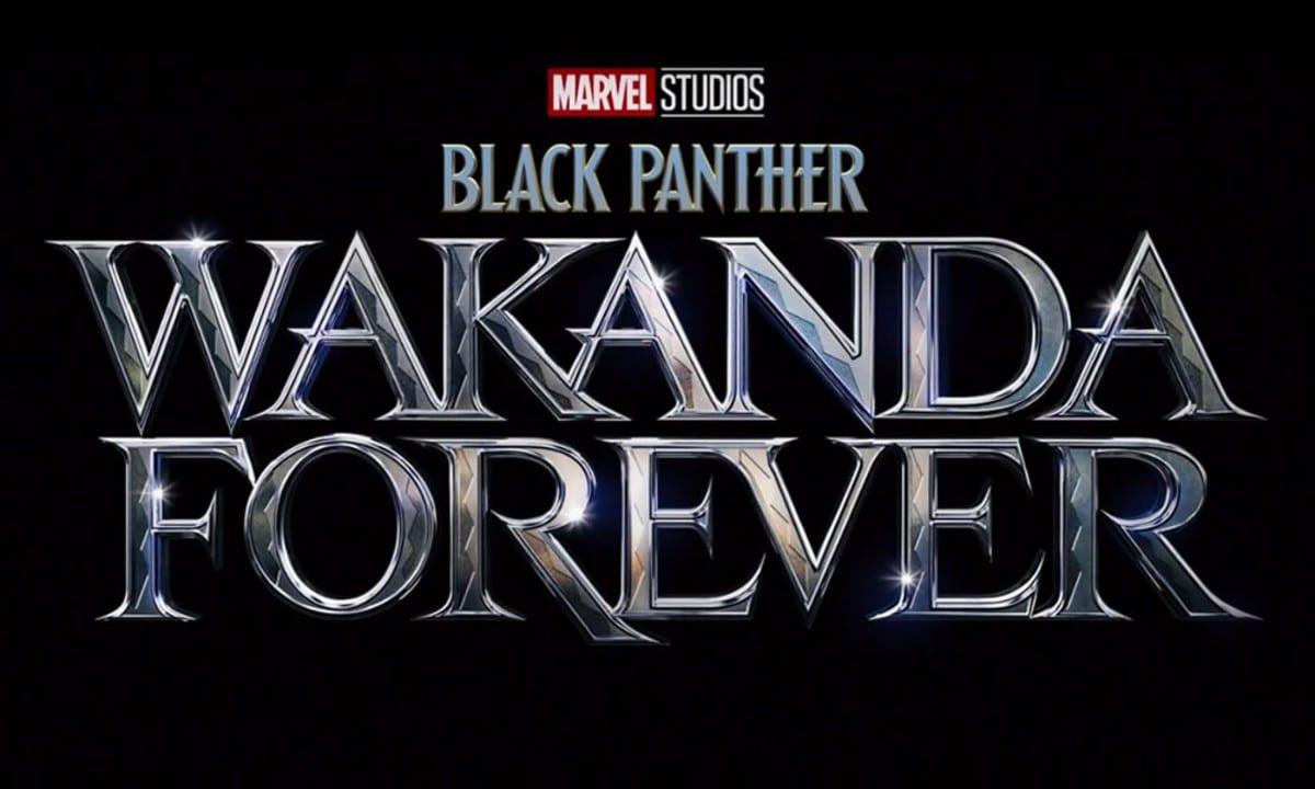 Black Panther: Wakanda Forever, Marvel ha svelato il titolo del cinecomic