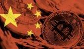 Bitcoin, nuove minacce dalla Cina e la criptovaluta perde il 6%