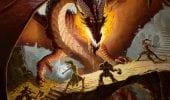 Dungeons & Dragons: il film Paramount ha iniziato le riprese