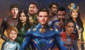 Eternals: lo spettacolare Teaser Trailer Ufficiale del nuovo film Marvel Studios