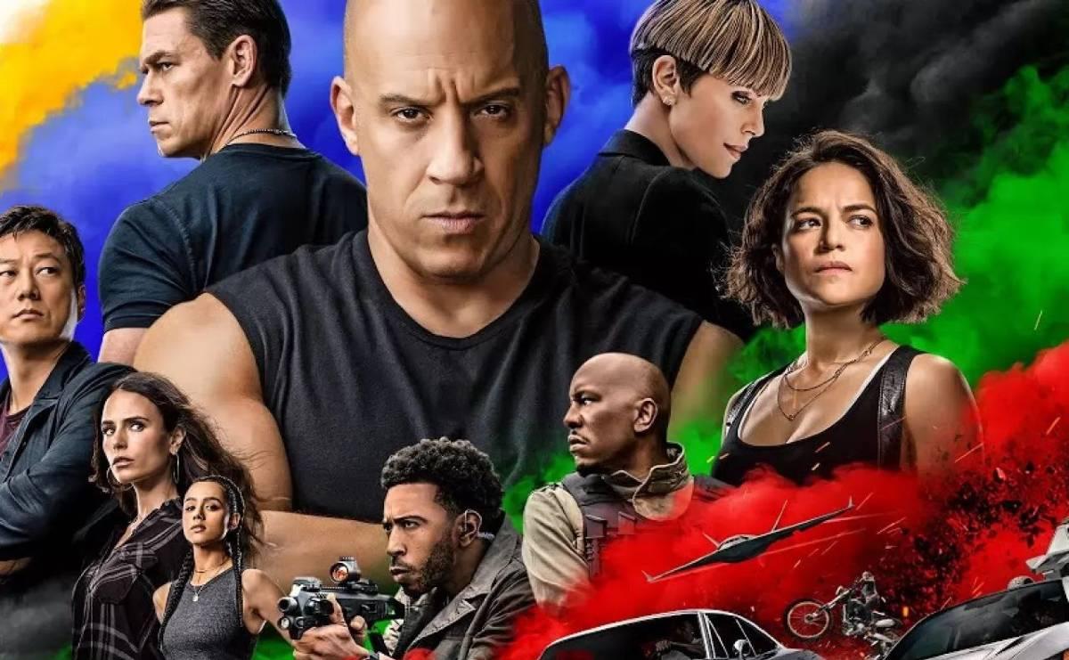 Fast & Furious 9: il nuovo trailer riassume la saga ad alta velocità