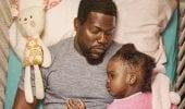 Fatherhood: il trailer del film Netflix con Kevin Hart