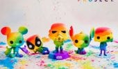 Funko Pop!: i nuovi personaggi arcobaleno per il Pride 2021