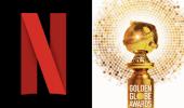 Golden Globes Awards Netflix