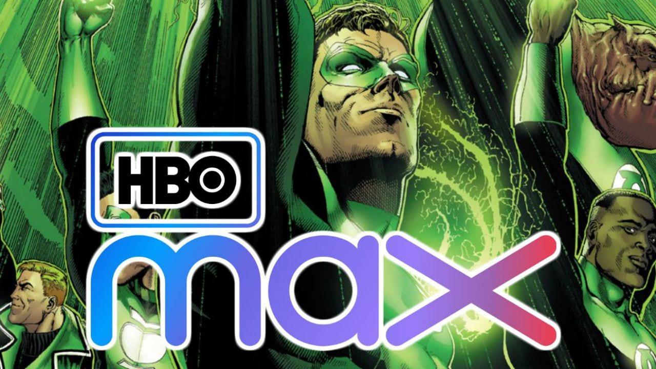 green-lantern-hbo max