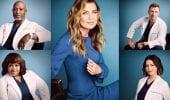 Grey's Anatomy 18: ABC ha rinnovato la serie per una nuova stagione