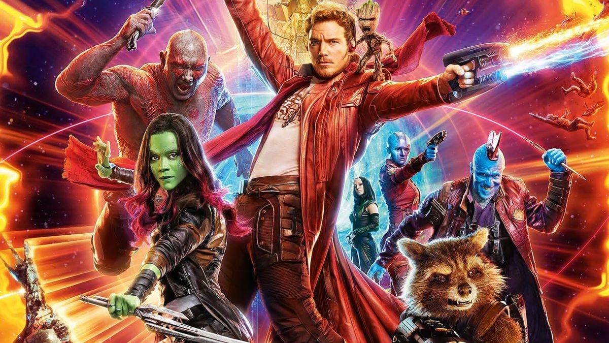 Guardiani della Galassia 4