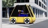 IKEA Höga: la concept car 'da montare' immaginata da un designer
