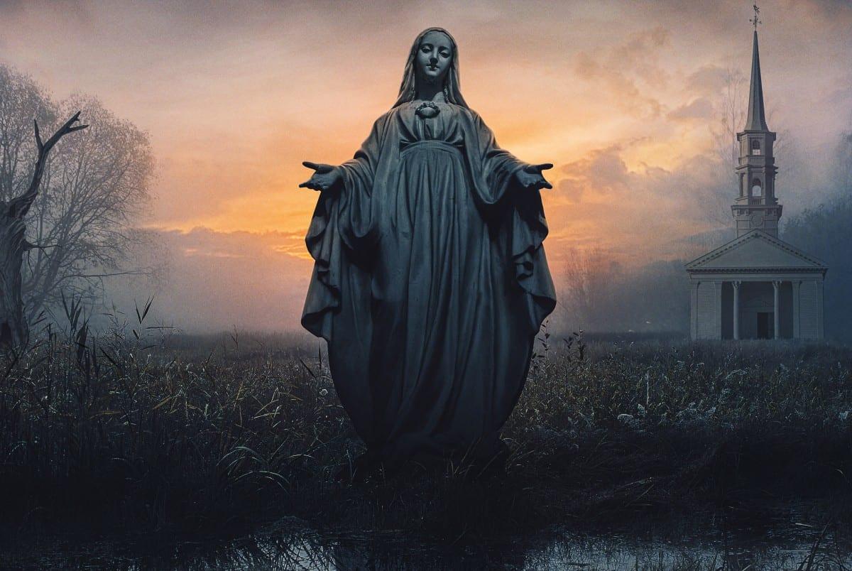 Il Sacro Male: trailer e poster dell'horror prodotto da Sam Raimi