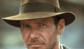 Indiana Jones: il cappello di Harrison Ford vale 250mila dollari