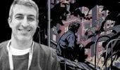 John Paul Leon - morto il disegnatore di Batman: Creatura della Notte