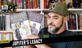 Jupiter's Legacy, il fumetto di Mark Millar e Frank Quitely - recensione #IlTronodelRe