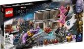 LEGO Infinity Saga: i set LEGO Marvel non ancora annunciati già in vendita in UK [AGGIORNATO]