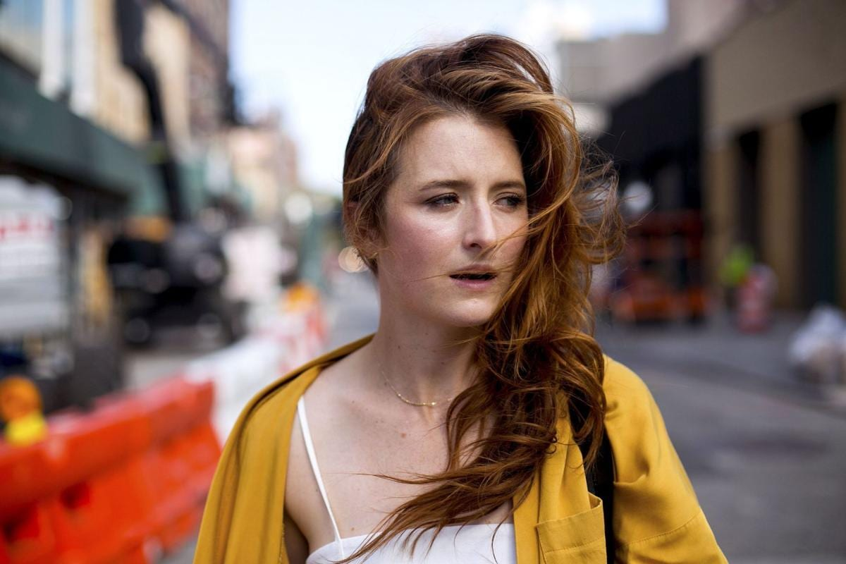 Let the Right One In Grace Gummer