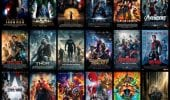 Marvel Studios film trailer