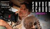 Zack Snyder fa lezioni di regia per Netflix e racconta come nascono i suoi titoli di testa (video)