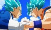Dragon Ball Super: confermato il nuovo film per il 2022