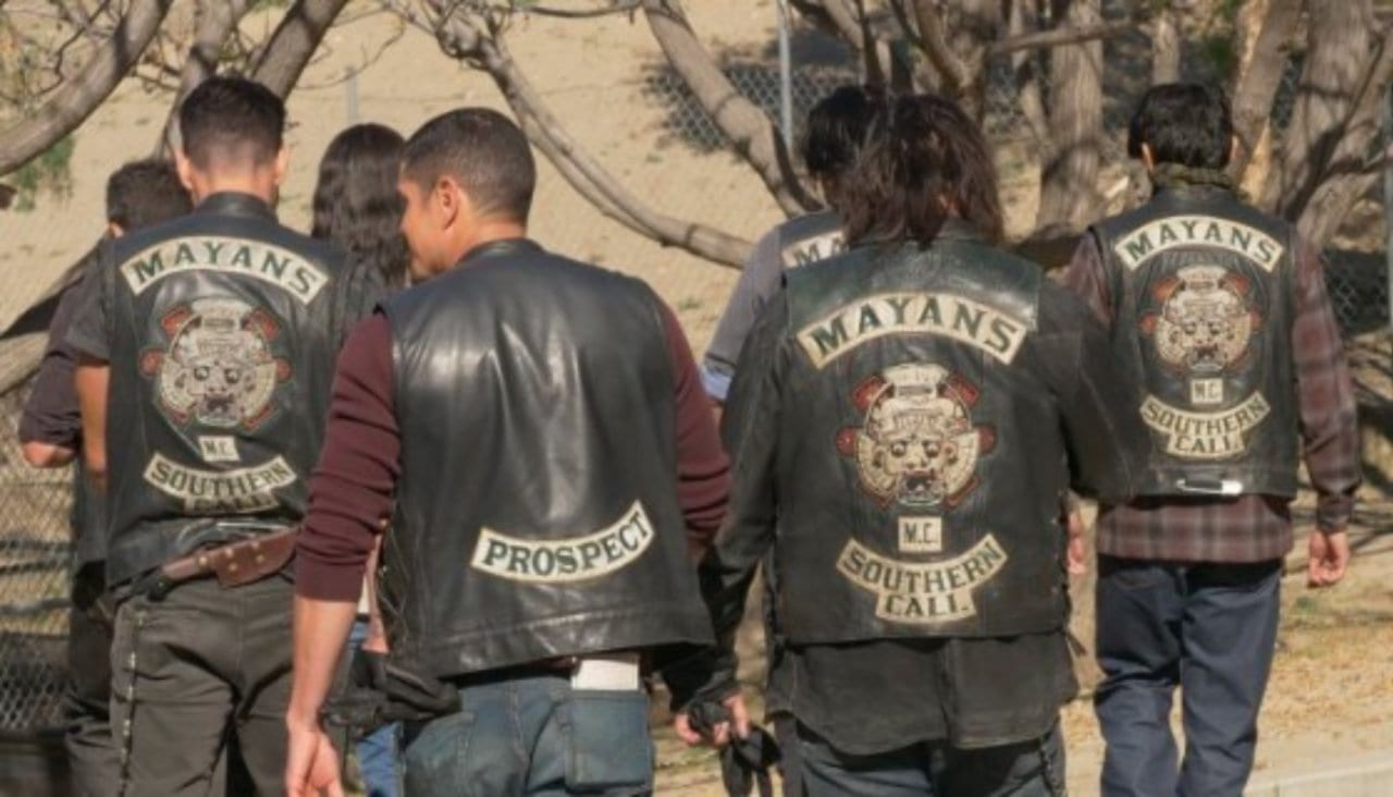 Mayans M.C. Fx rinnova quarta stagione