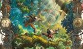 Mickey e l'Oceano Perduto, la recensione dell'avventura di Topolino in salsa steampunk