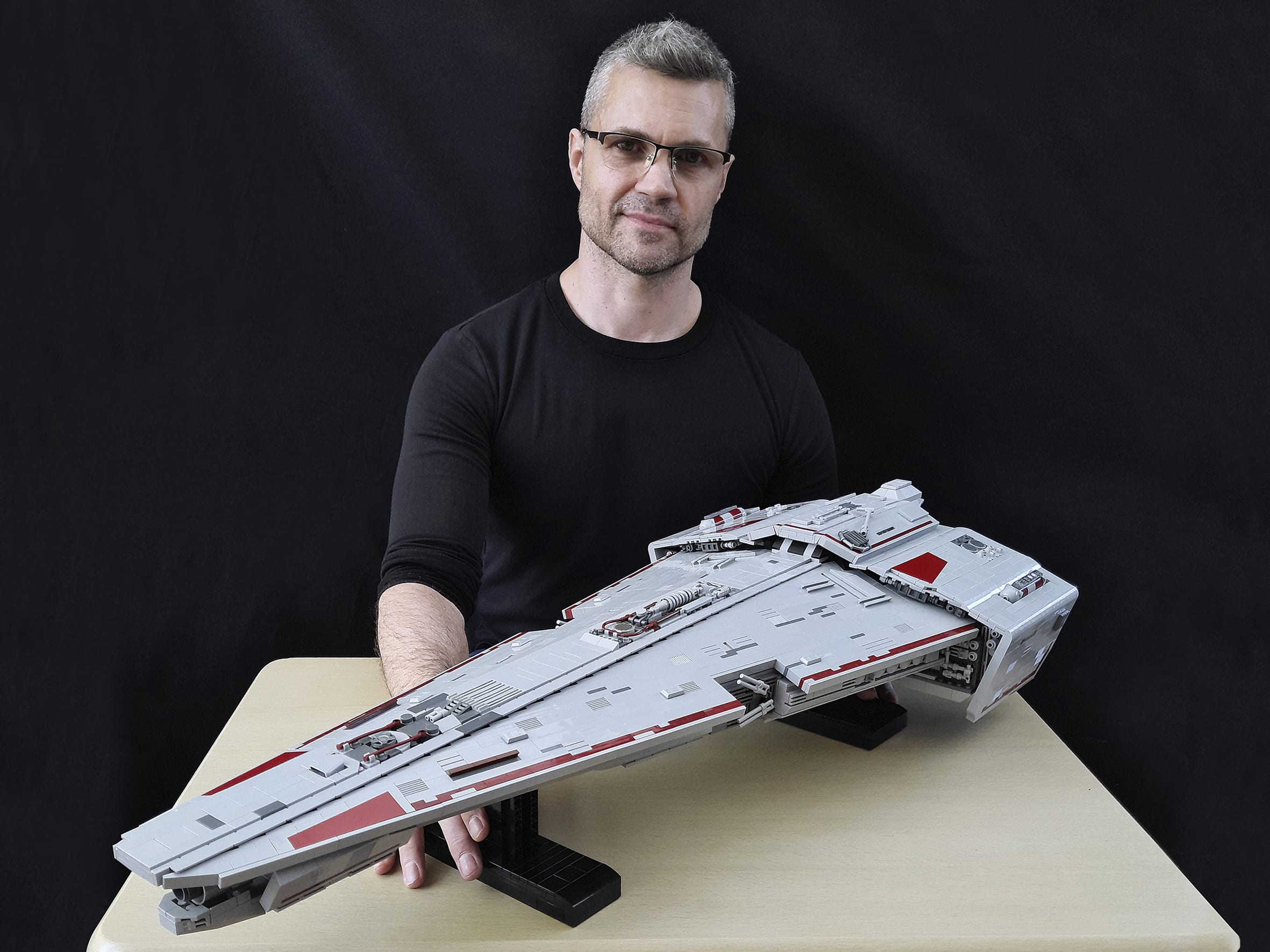 LEGO Rebel Alliance Corvus
