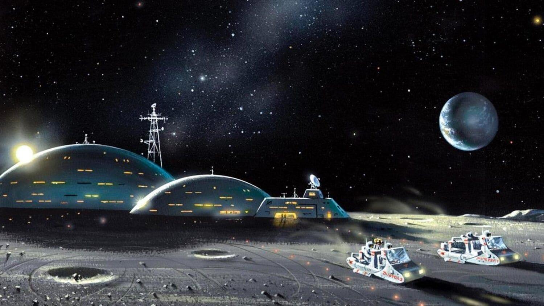 Moonhaven AMC serie tv