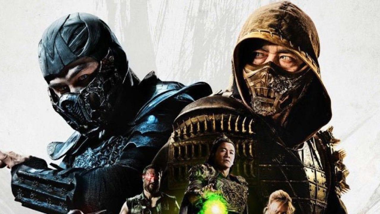 Mortal Kombat spin-off