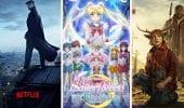 Netflix: tutte le nuove uscite di giugno 2021