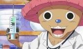 One Piece: il cast vocale celebra la vaccinazione fatta