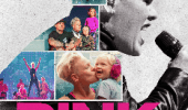 P!nk - All I Know So Far: il trailer del documentario di Amazon