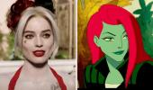 Poison Ivy: Margot Robbie la vuole a tutti i costi nei film DC