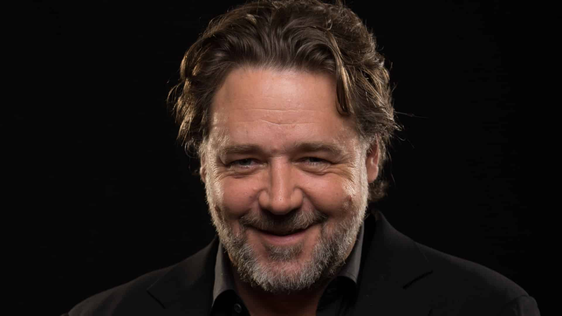 Poker Face Russell Crowe