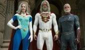 Jupiter's Legacy: Rotten Tomatoes lo boccia sonoramente