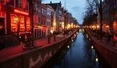 quartiere luci rosse amsterdam