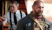 Knives Out 2: Dave Bautista si unisce a Daniel Craig nel cast del sequel