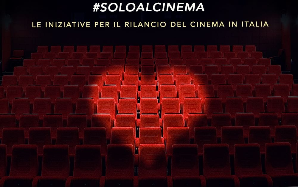 #soloalcinema
