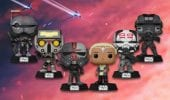 Star Wars: The Bad Batch, i Funko POP! ispirati alla serie animata