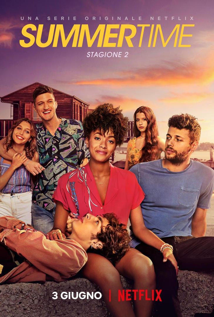 Summertime 2 Netflix