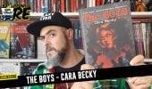 The Boys: Cara Becky, il prequel che non ti aspetti #IlTronoDelRe