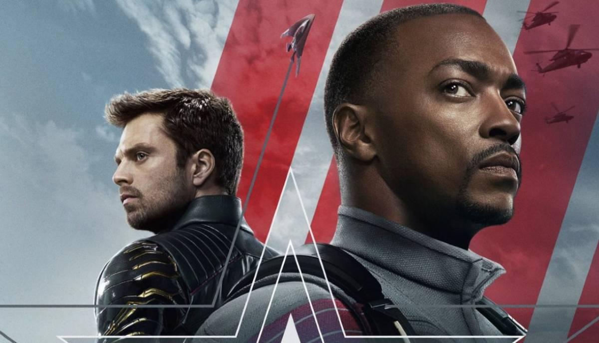 The Falcon and The Winter Soldier: l'honest trailer della serie TV Marvel