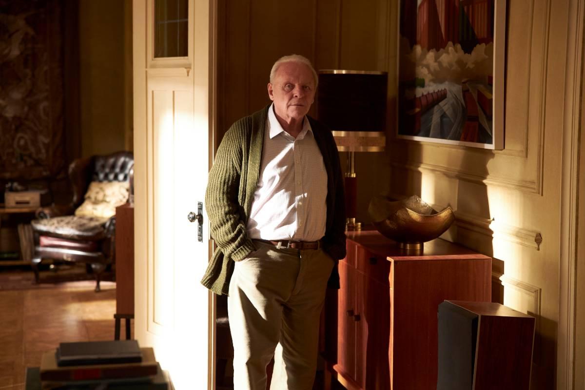 The Father: il film con Anthony Hopkins dal 20 maggio al cinema