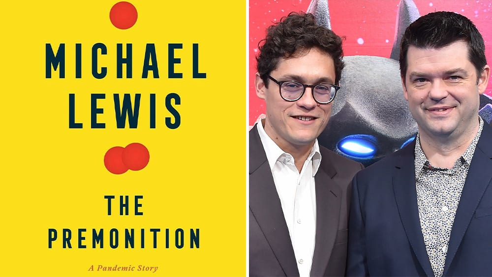 The premonition a pandemic story phil lord e chris miller