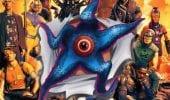 The Suicide Squad: Missione Suicida, Starro è l'unico cattivo del film?