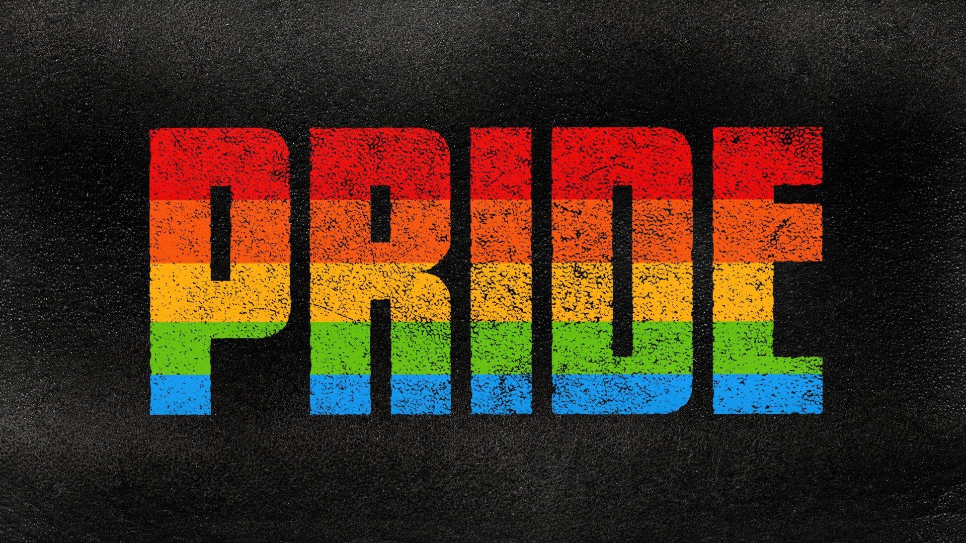 Pride, Disney+
