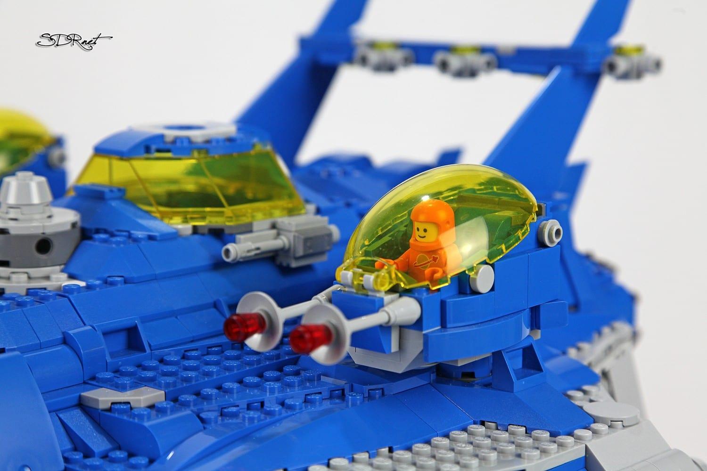LEGO Galaxy Explorer SDR-926